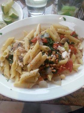 Adelphia pasta