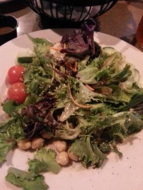 Ciconte's salad