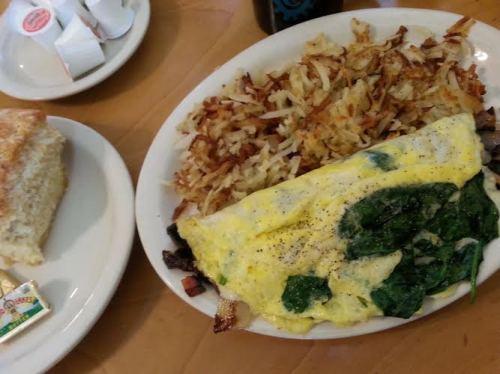 BYOO Omelette