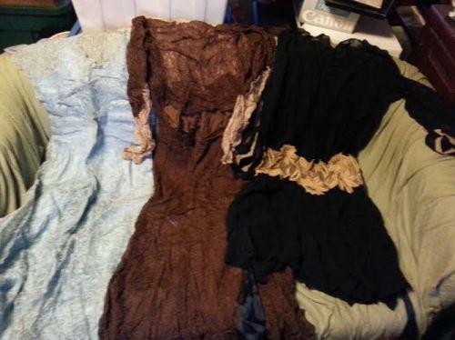 Dresses No. 5