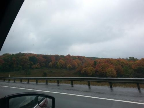 Pennsylvania Autumn
